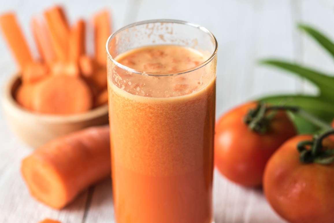 7 Amazing Health Benefits of Carrots