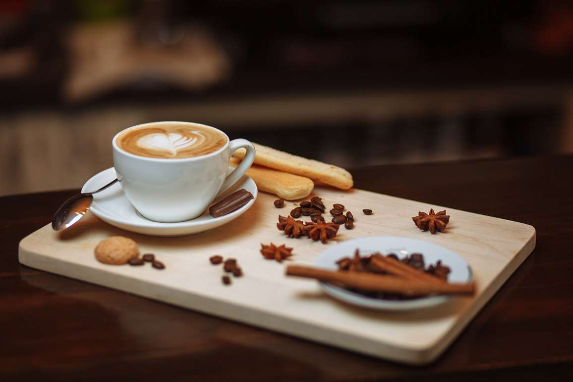 coffee can help lower the risk of cancer and some diseases