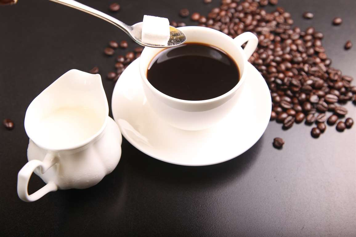 coffee helps improve physical performance and exercise more