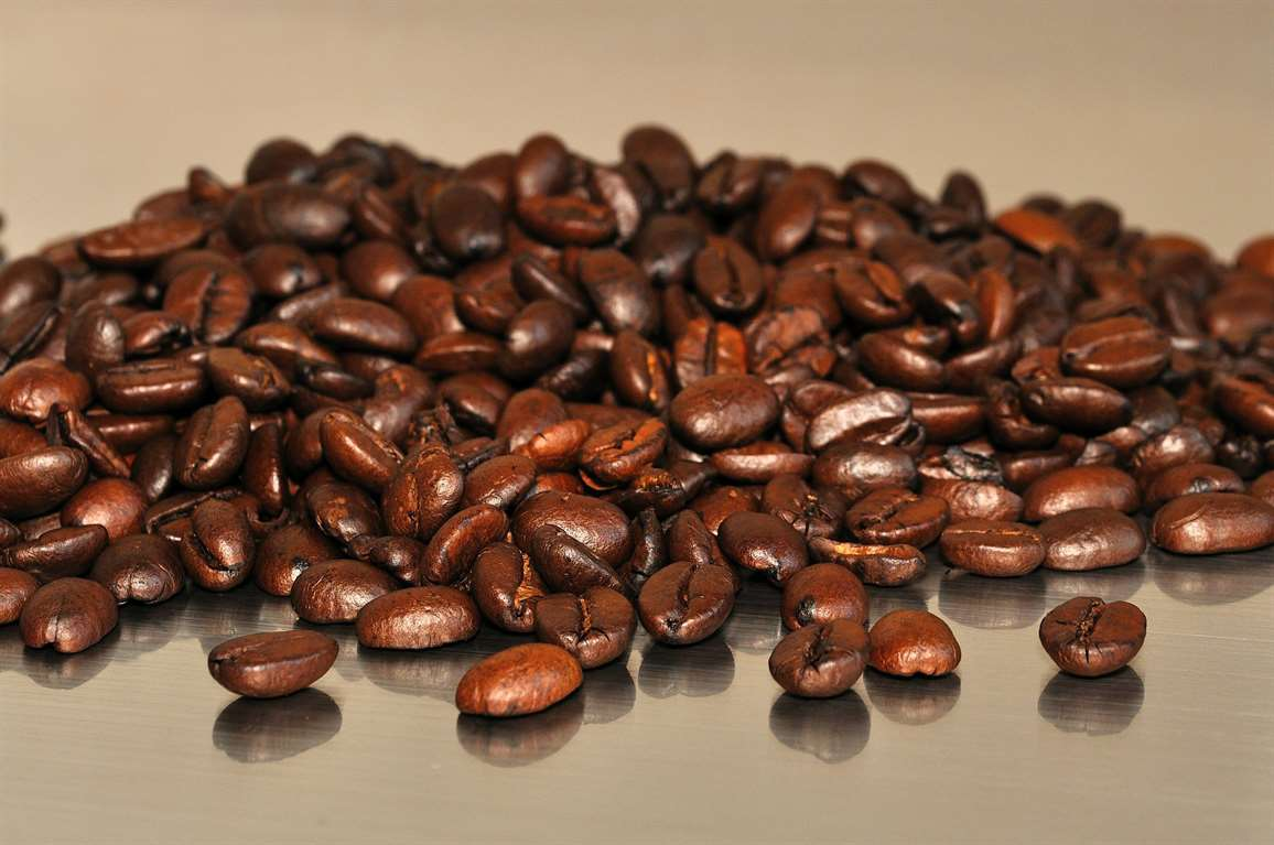 coffee has crucial nutrients that will keep you living healthy