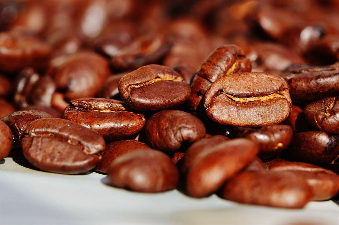 coffee may lower risk of type 2 diabetes