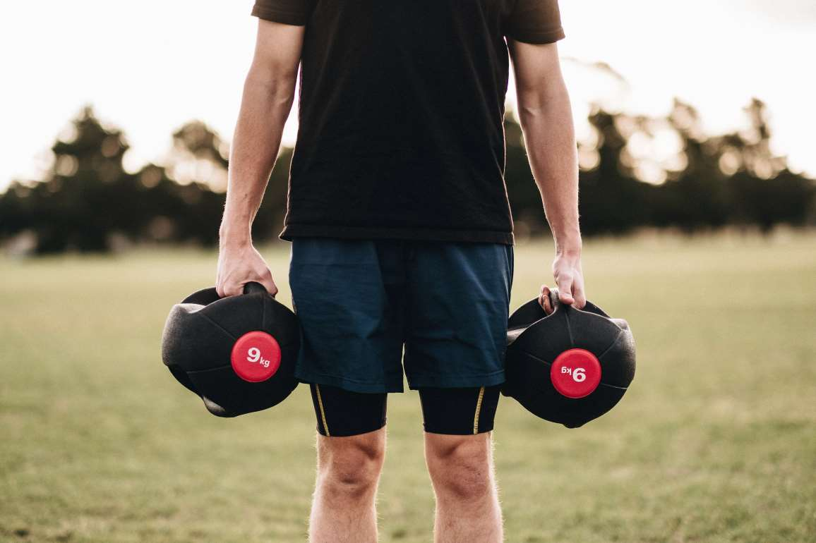 How to Relieve Muscle Soreness After a Workout
