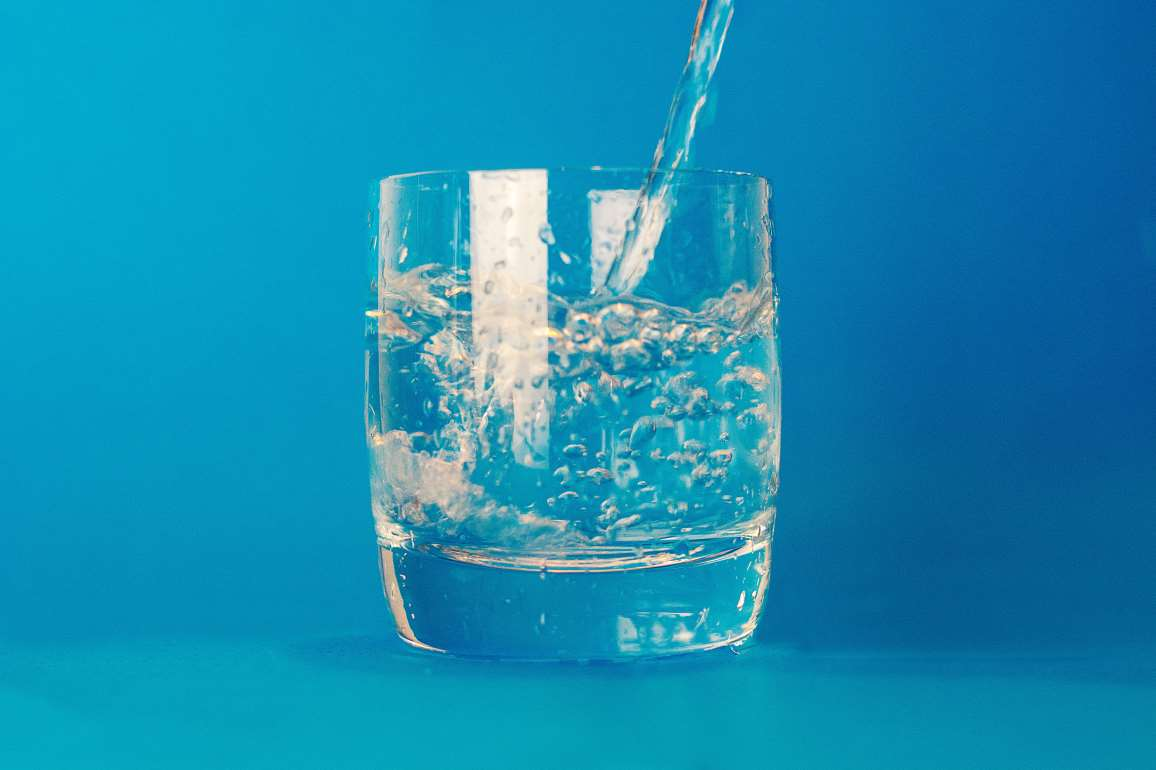 stay hydrated if you want to prevent muscle soreness from happening unnecessarily