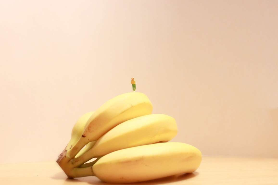 The Morning Banana Diet for Fast Weight Loss